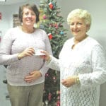 Candle-lite helps foster children