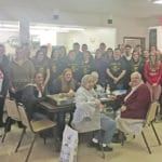 FFA spreads Christmas cheer