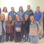 Hillsboro students compete in food science