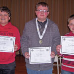 GMS Geography Bee held