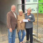 Koehls donate to HDH campaign