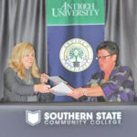 SSCC & AUM announce new 3+1 degree pathway