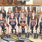 Lady Wildcats will play with heart