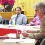 City budget still being finalized