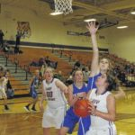 Lady Tigers scratch Clinton-Massie