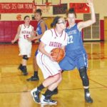 Lady Indians fall to Chillicothe