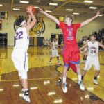 LCHS takes third season loss