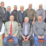 Grimes on Ohio Angus Association Board of Directors