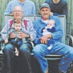 Woodruff four generations