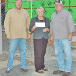AEP donates to HDH campaign
