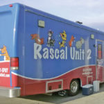 Rascal Unit to the rescue