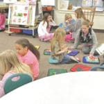 Right to Read at Hillsboro Elementary