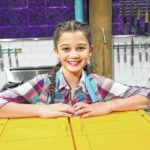 Local youngster on 'Chopped Junior'