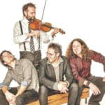 Canadian folk group coming to SSCC