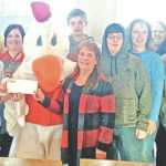 KFC donates to Hillsboro After Prom