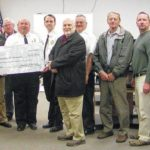 Three Highland County fire departments win MARCS grants