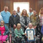 Commissioners declare DD awareness month