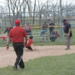 Fairfield Lady Lions shutout two straight