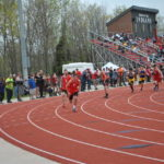 Hillsboro hosts first invitational at new track and field center