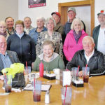 Fairfield classes hold luncheon