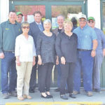 Five Points donates to HDH campaign