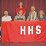Rumpke signs to play golf at Holy Cross College