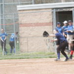 Fairfield falls to Williamsburg for first loss of season