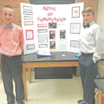 County students attend Science Day