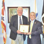 Wenstrup receives Community Health Award