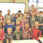 Altrusa helps Bright Elementary