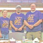 Greenfield bus drivers place third