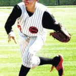 Whiteoak hosted Ripley in SHAC play; Butler throws no-hitter