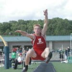 Hillsboro boys and McClain boys and girls travel to Athens High School for the region 7 track meet