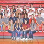 Fairfield NHS has busy, productive year