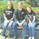Fairfield FFA competes at state