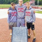 Hillsboro's state track and field qualifiers