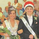 Shope, Current FHS Prom royalty