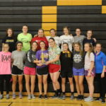 Lynchburg-Clay takes home trophies at hometown meet