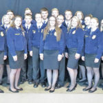 LC FFA again top 10 Ohio chapter