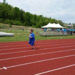 Highland County Special Olympics athletes compete in regional qualifier