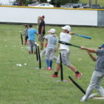 Commitment Baseball School continues to teach young children and teenagers the fundamentals 15 years after it started