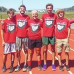 Fairfield state track and field tournament preview