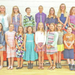 Fairfield Elementary fourth graders will have poems published