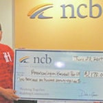 NCB donates to Legion baseball
