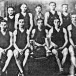 Marshall High School had an incredible three years from 1927 – 1929 featuring a state championship in 1928