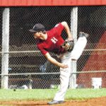 Hillsboro Legion Post 129 sees game end early due to heavy rain