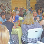 Chamber holds Party in the Country