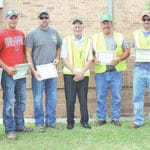 ODOT District 9 holds 'Roadeo' competition