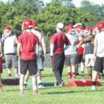 Hillsboro Indians football fall preview
