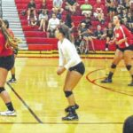 Hillsboro High School Lady Indians volleyball preview